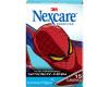 Curativos Spider Man Nexcare 15x1