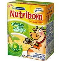 Mingau de milho Nutribom 350g