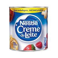 Creme de leite lata Nestlé 300g.