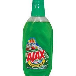 Ajax flores do campo 500ml.