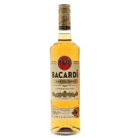 Rum Bacardi Carta Ouro 980ml