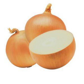 Cebola ( 1/2 kg.)