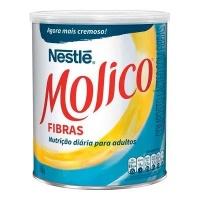 Composto lácteo Molico Fibras Nestlé 500g