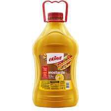 Mostarda Ekma 3,3 kg