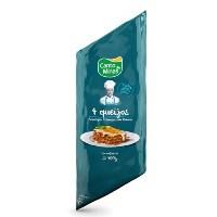 Requeijão culinário 4 queijos Canto de Minas 400g.