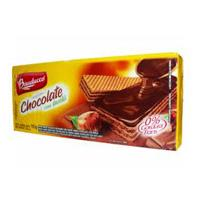 Wafer chocolate  Bauducco 130g