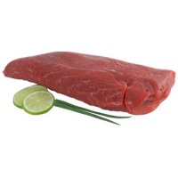 Peixinho bovino inteiro resfriado 500g.