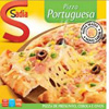 Pizza Portuguesa Sadia 600g