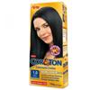 Tinta para cabelo Cor & Ton Niely  preto azulado 1.0