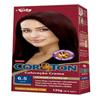 Tinta para cabelo Cor & Ton Niely acaju 6.5