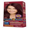 Tinta para cabelo Cor & Ton Niely bordeaux  4.66