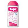 Sabonete liquido íntimo feminino Topz 200ml.