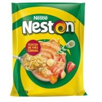 Neston 3 cereais sachê 210g