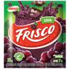 Refresco em pó Frisco uva 30g.