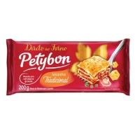 Massa para lasanha direto ao  forno Petybon 200g