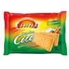 Biscoito de coco sem lactose Liane 400g