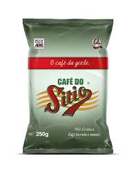 Café do Sítio almofada 500g.