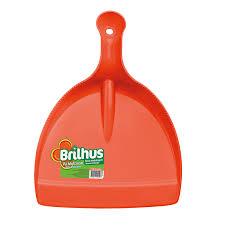 Pá de lixo de plástico Brilhu Bettanin