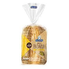Pão de milho Pullman 400g.