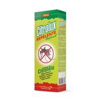 Vela repelente composto  Citronela natural  8x1