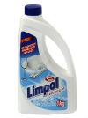 Detergente lava louças Limpol 1kg