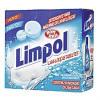 Detergente lava louças tabletes Limpol 500g