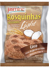 Rosquinhas integrais Light Coco Jasmine 150g