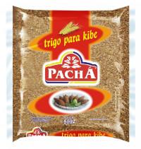 Trigo p/ Kibe Pachá 500g