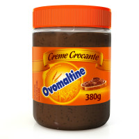 Creme crocante Ovomaltine 380g