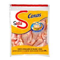 Coxa de frango Sadia 1kg