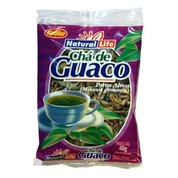 Chá de Guaco Kodilar 40g