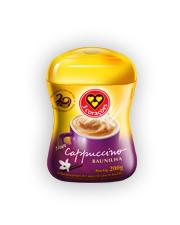 Cappuccino baunilha 3 Corações 200g