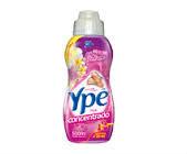 Amaciante pink concentrado Ypê 500ml