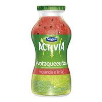 Iogurte Activia capim cidreira e limão 180ml