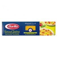Massa espaguetti 5 sem glúten Barilla 500g