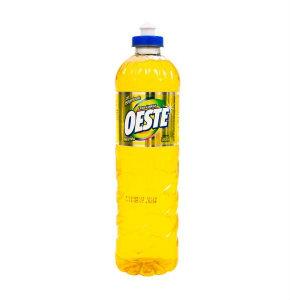 Detergente líquido neutro Oeste 500ml