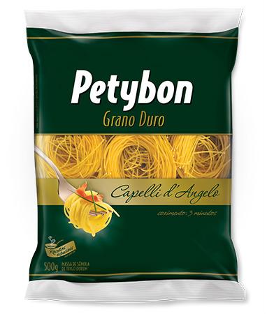 Massa grano duro Capelli D'Angelo Petybon 500g