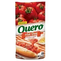 Molho hot dog Quero 340g