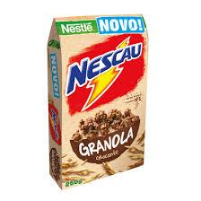 Granola crocante Nescau 250g