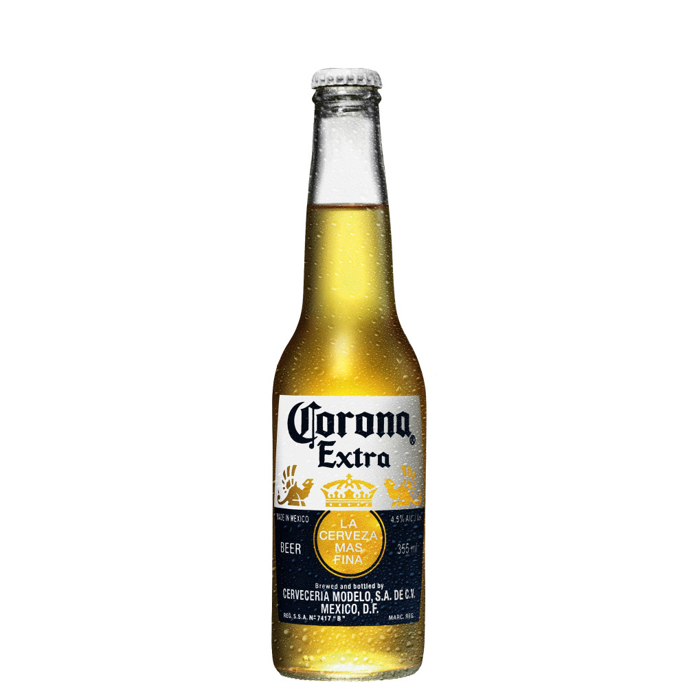 Cerveja extra Corona long neck 355ml