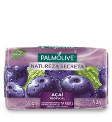 Sabonete Palmolive Natureza Secreta Açai 90g