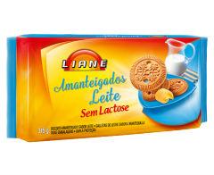 Amanteigado de leite s/ lactose Liane 315g