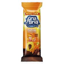 Bolinho de cenoura com chocolate Ana Maria 35g