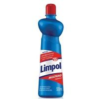 Limpador multi uso original Limpol 500ml