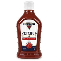 Ketchup tradicional Hemmer 1kg