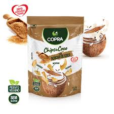 Coco chips 25g