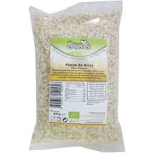 Flocos de arroz 100g