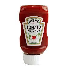 Catchup original Heinz 1kg