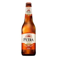 Cerveja Petra puro malte long neck 355ml