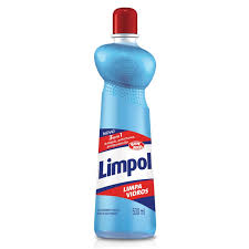 Limpa vidros squeeze Limpol Bombril 500ml
